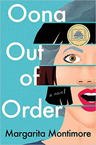 Oona Out of Order pdf