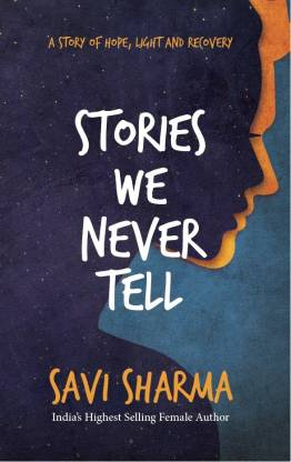 Stories We Never Tell Pdf