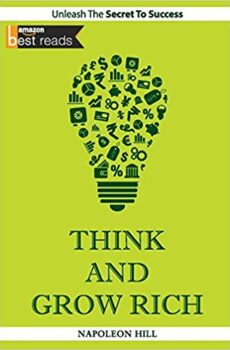 Think and Grow Rich pdf
