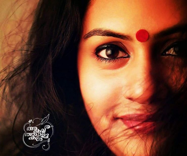 A story of emotional girl in malayalam